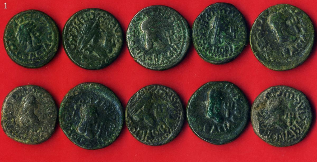 что такое номинал монеты фото